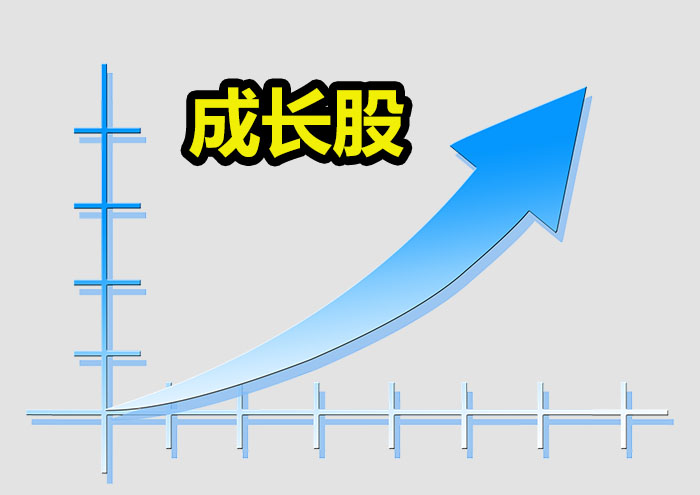 find growth stock